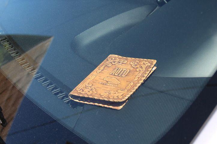 Утверждены изменения в водительские удостоверения и ПТС