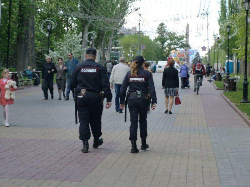 МВД России проводит опрос мнения россиян об уровне защищенности граждан и доверия к полиции