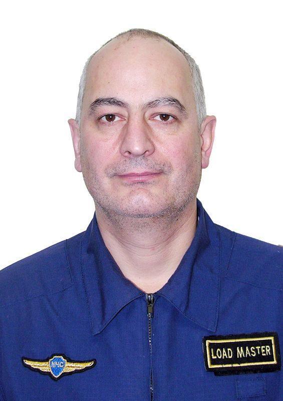 На борту разбившегося Ил-76 под Иркутском был бортоператор из Волгограда