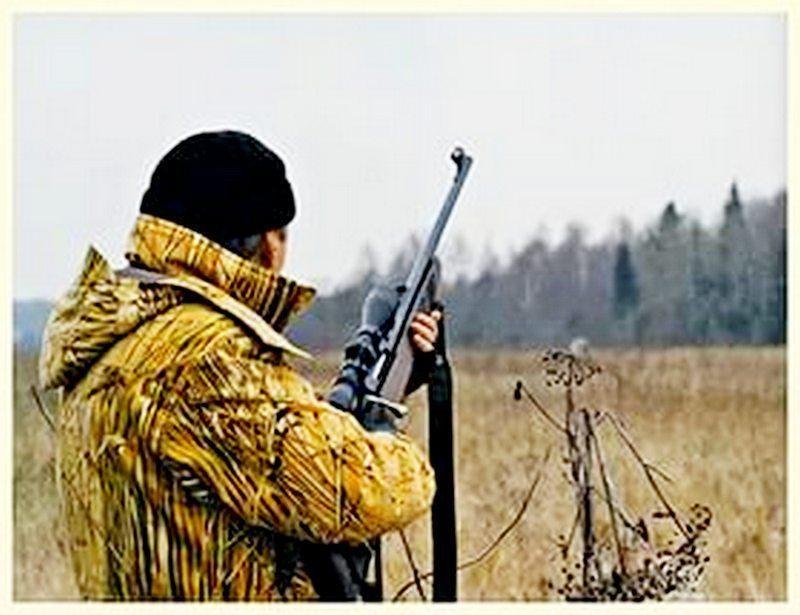 В Волгоградской области охотник не продлил лицензию и получил штраф