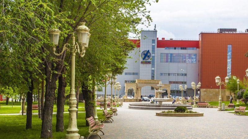 Работы студентов Архитектурного университета воплотятся в жизнь при благоустройстве Волгограда