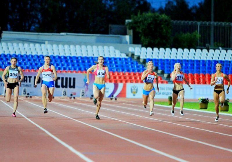 Исинбаева, Кривошапка и Шкуренев в списке самых достойных на поездку в Рио-де-Жанейро