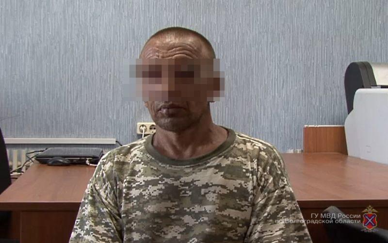 Правоохранители арестовали жителя Краснооктябрьского района во время очередного сбыта марихуаны