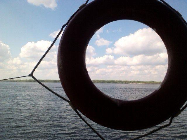 Брат с сестрой утонули в пруду в Волгограде