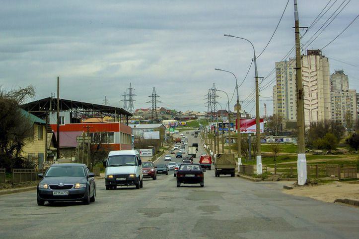 На участке улицы Козловской на месяц прекратится движение автомобилей