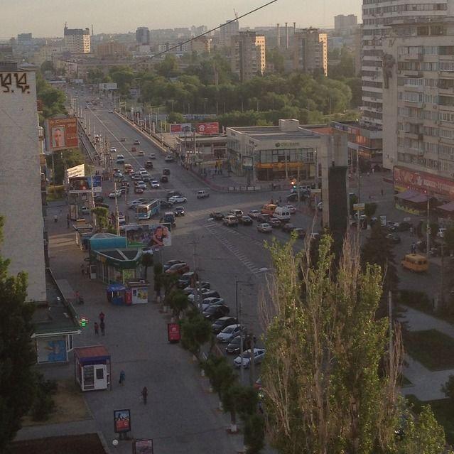«Волгоград служит памятником одному-единственному историческому событию» …