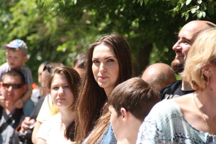 Волгоградские волонтеры будут помогать в организации Всемирных Хоровых Игр в Сочи
