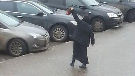 Няне, обезглавившей ребенка, продлили срок ареста