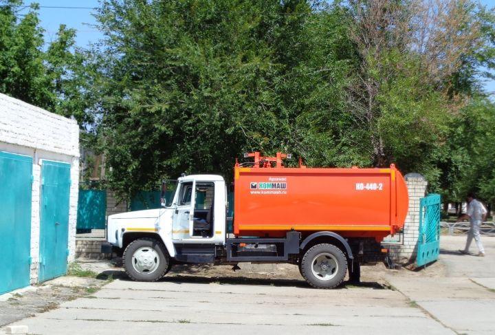 В Волгоградской области с 1 июля запрещена любая деятельность с отходами без лицензии