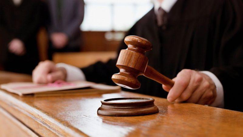 В Волгограде виновника ДТП с летальным исходом осудили на пять лет