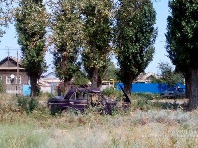 Под Волгоградом водитель на «ВАЗ-21063» погиб после наезда на дерево