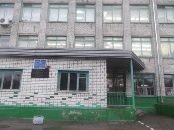 На территории ульяновской школы нашли труп учителя ОБЖ
