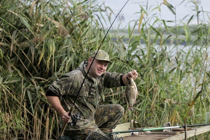 Чернышковским браконьерам грозит штраф до миллиона рублей