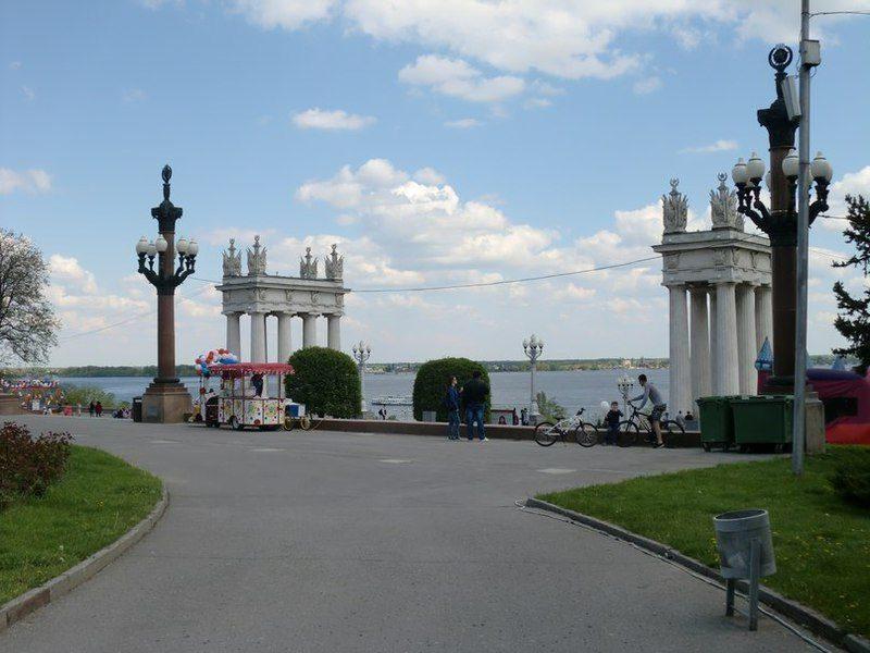 За поездку в Волгоград туристам еще и приплатят