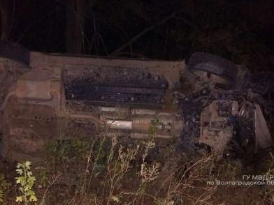 Превысивший скорость 30-летний водитель скончался в ДТП