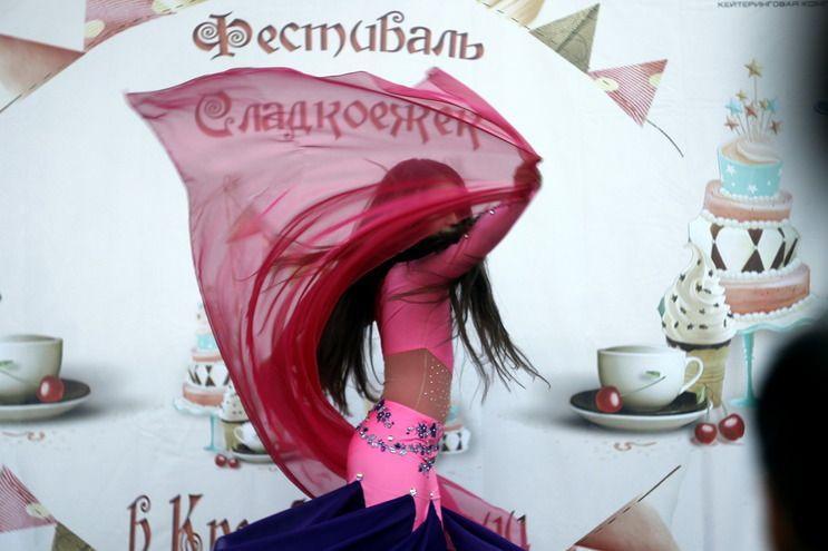 Урвать любой ценой! Как в Волгограде отметили 7-й Фестиваль сладкоежек в Крембрюляндии