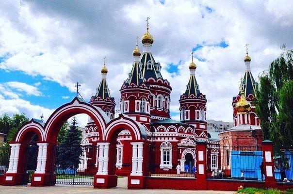 В Волгограде благоустроят сквер около Казанского собора
