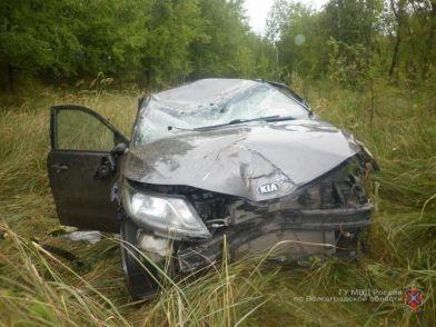 В Михайловском районе произошло ДТП: есть погибший и пострадавшие, в том числе ребенок