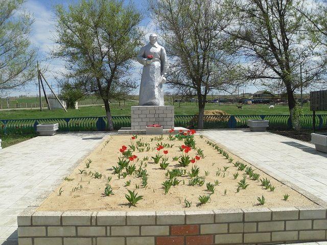 Волгоградская прокуратура заставила администрацию ухаживать за братскими могилами