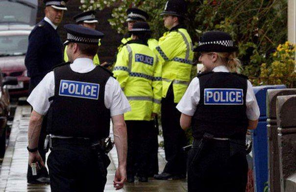В центре Лондона 19-летний юноша устроил резню
