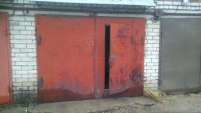 Пять подростков угарели в гараже