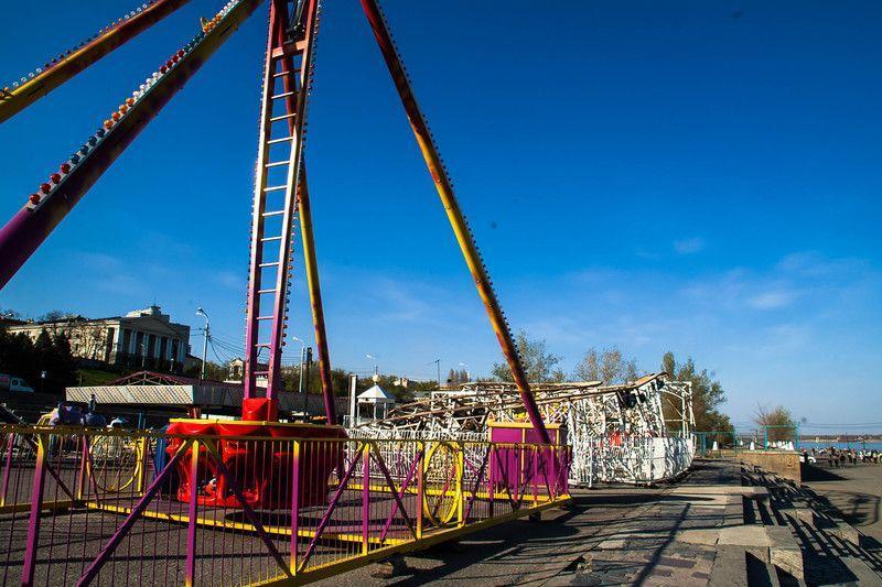 Фото парка в новом свете гипсовые смеси