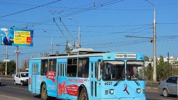 Волгоградцы подписывают петицию об увеличении количества рейсов троллейбуса № 18