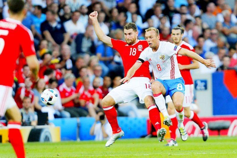 Сборная России по футболу сыграет с Турцией и Ганой