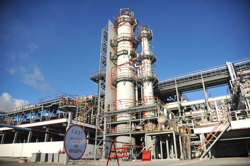 В Волгоградской области до конца года заработают 9 новых промышленных объектов