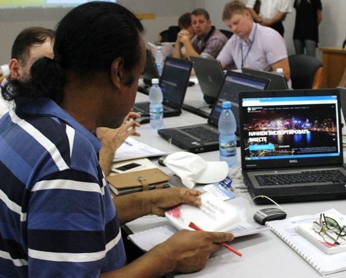 Волгоградские бизнесмены стали участниками бесплатного образовательного курса