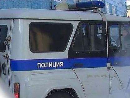 В Балашихе устанавливаются обстоятельства нападения на пост ДПС и ранения полицейских