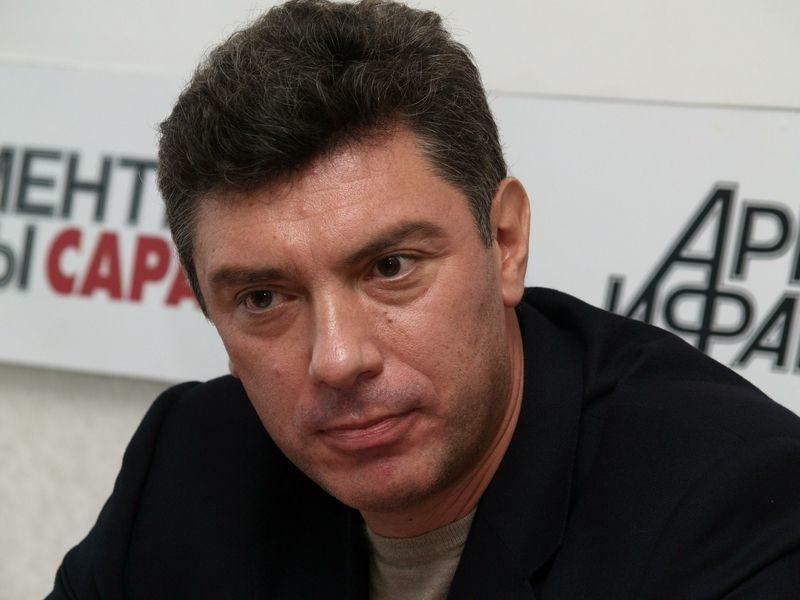 В Москве не смогли собрать присяжных по делу об убийстве Немцова