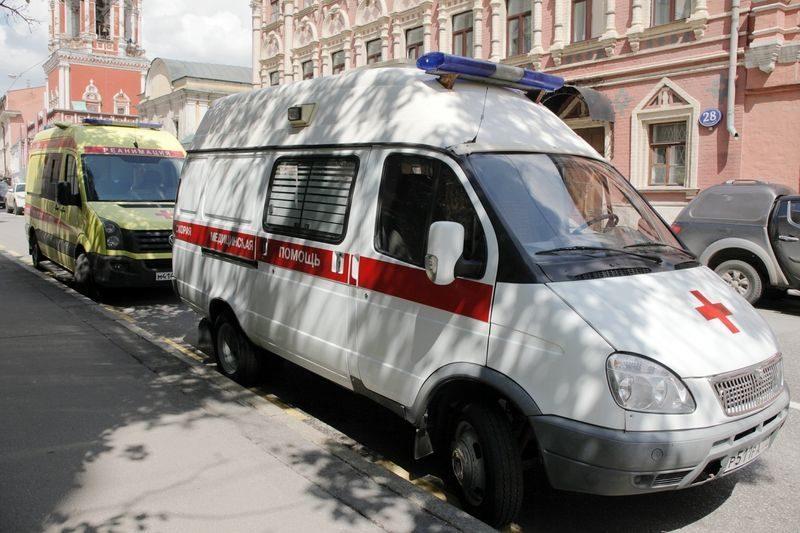 Волгоградская область получит 23 новые машины «скорой помощи»