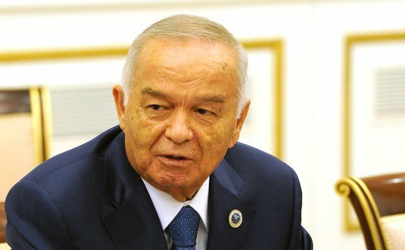 Аппарат президента Узбекистана опроверг информацию о смерти Ислама Каримова
