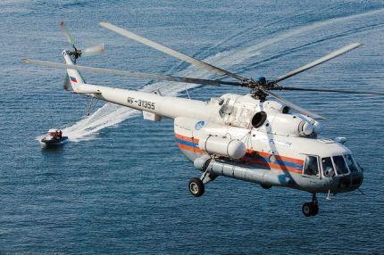 В Якутии сел на мель теплоход с 98 пассажирами на борту