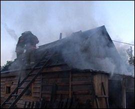 За сутки волгоградские пожарные ликвидировали 64 возгорания