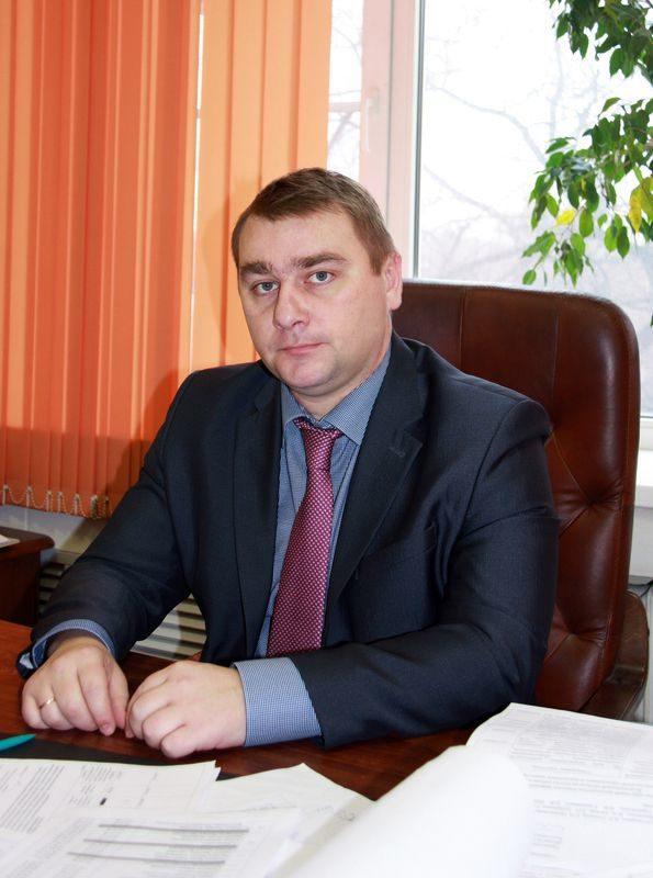 На пост руководителя облкомприроды Волгоградской области назначен Виталий Сазонов