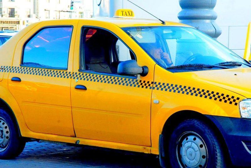 В Волгограде задержан грабитель таксиста