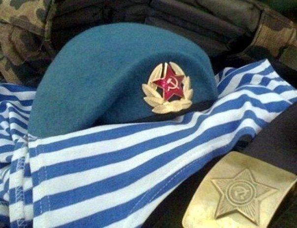 Стала известна причина смерти десантника в день ВДВ под Волгоградом