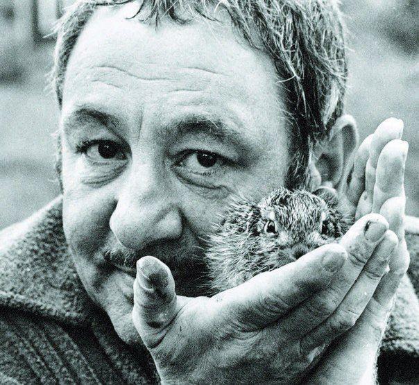 На 92-м году жизни скончался скульптор Эрнст Неизвестный