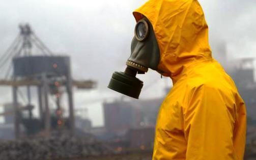 Волгоградские власти оценили радиационную обстановку как удовлетворительную