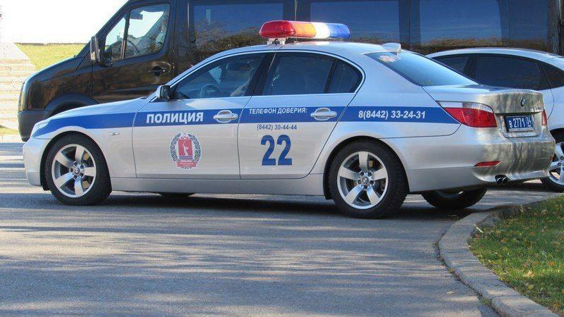 В Волгограде мужчина угнал и продал иномарку своего родственника