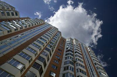 Подросток выжил после падения с 23-го этажа в Новосибирске
