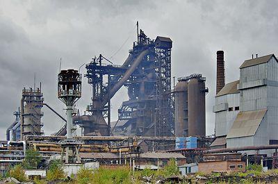 На юге Волгограда продолжают следить за качеством воздуха