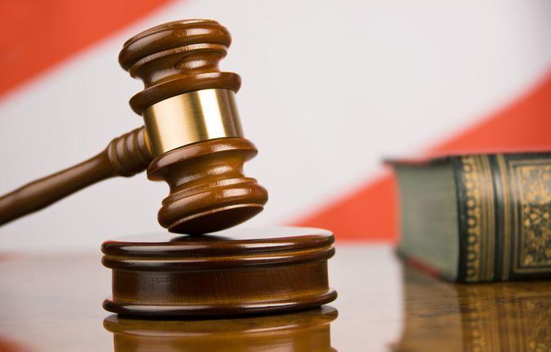 Экс-начальник судебных приставов сядет в тюрьму за мошенничество
