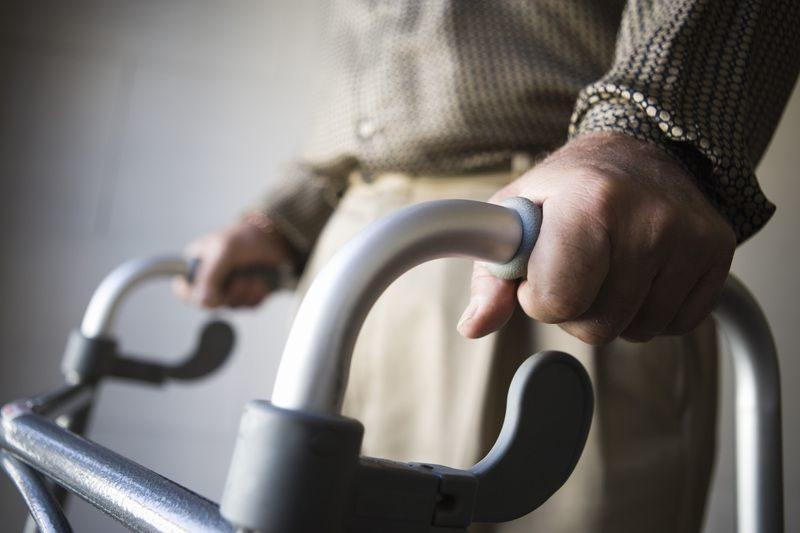 Волгоградские больницы адаптируют для инвалидов