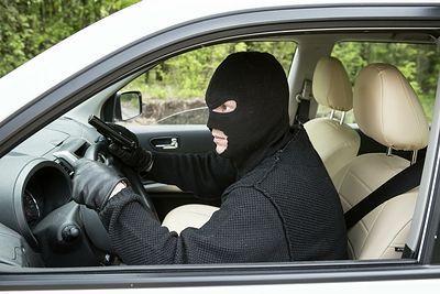 В Волгограде ведется розыск грабителей скупки