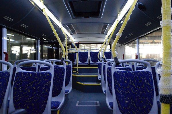 В Волгограде заработал новый автобусный маршрут