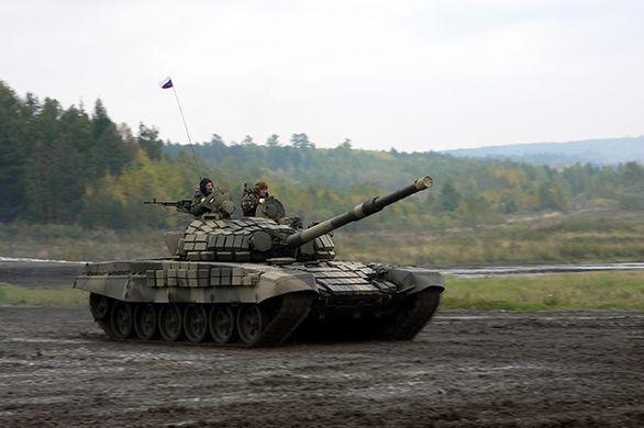 Руководитель «Уралвагонзавода» Олег Сиенко представил новые образцы боевой техники