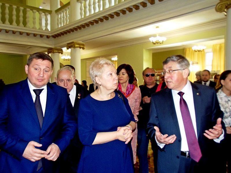 Ольга Васильева: «Главная задача сейчас – наполнить образовательные стандарты содержанием»